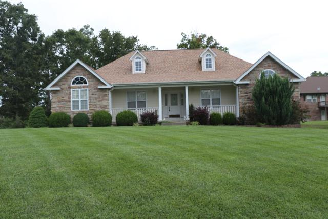 516 Winchester Drive, West Plains, MO 65775 (MLS #60117387) :: Team Real Estate - Springfield