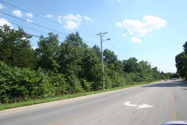 Tbd Fall Creek Road, Branson, MO 65616 (MLS #60117389) :: Weichert, REALTORS - Good Life