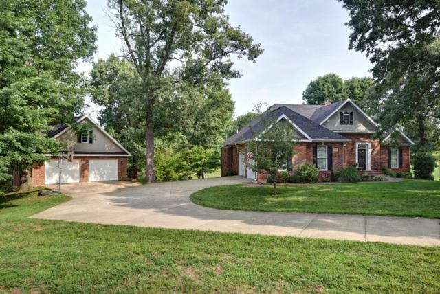1304 E Deer Lane, Mt Vernon, MO 65712 (MLS #60117448) :: Team Real Estate - Springfield