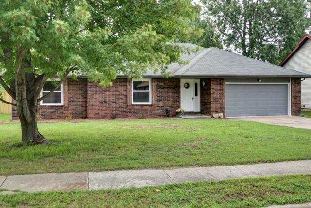 2759 W Swan Street, Springfield, MO 65807 (MLS #60117453) :: Good Life Realty of Missouri