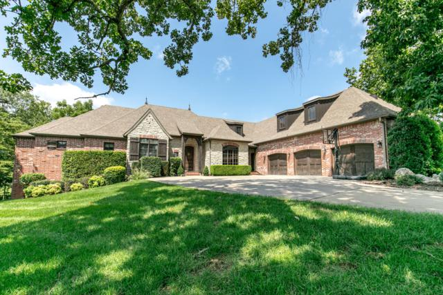6241 S Weatherwood Trail, Springfield, MO 65810 (MLS #60117501) :: Good Life Realty of Missouri