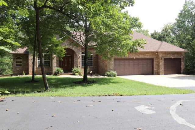 828 White Tail Court, Nixa, MO 65714 (MLS #60117597) :: Good Life Realty of Missouri