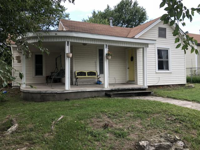 510 Joplin Street, Carl Junction, MO 64834 (MLS #60117630) :: Greater Springfield, REALTORS