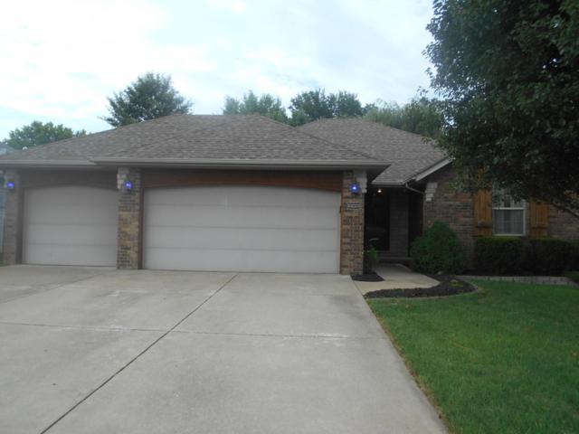 5023 W Tilden, Springfield, MO 65802 (MLS #60117737) :: Good Life Realty of Missouri