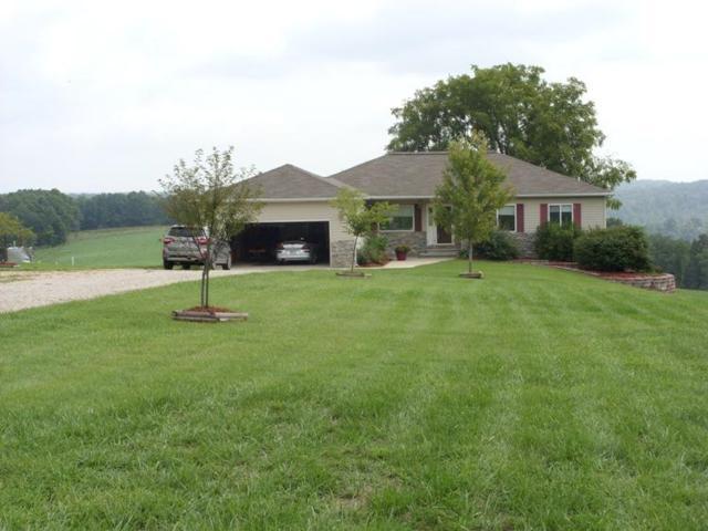 Box 649a Route 2, Ava, MO 65608 (MLS #60117875) :: Good Life Realty of Missouri