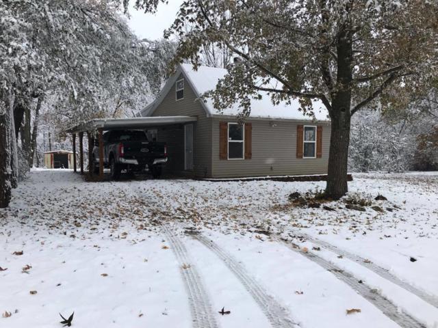 3376 N Farm Road 71, Bois D Arc, MO 65612 (MLS #60117921) :: Team Real Estate - Springfield
