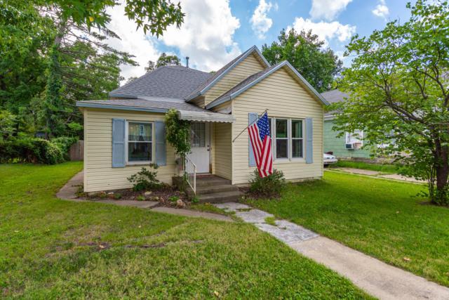 107 W 4th Street, Lockwood, MO 65682 (MLS #60118019) :: Weichert, REALTORS - Good Life