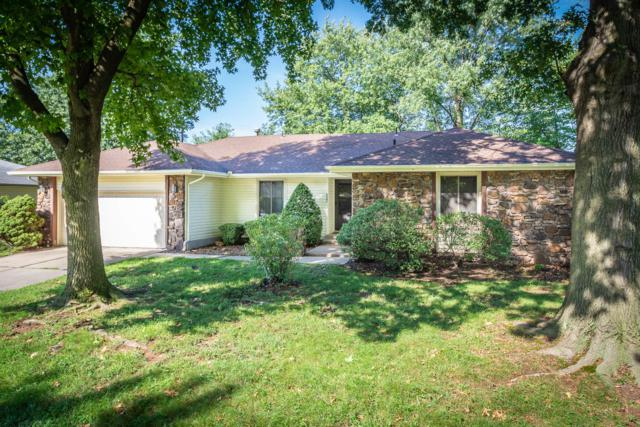 3341 South Avenue, Springfield, MO 65807 (MLS #60118195) :: Good Life Realty of Missouri