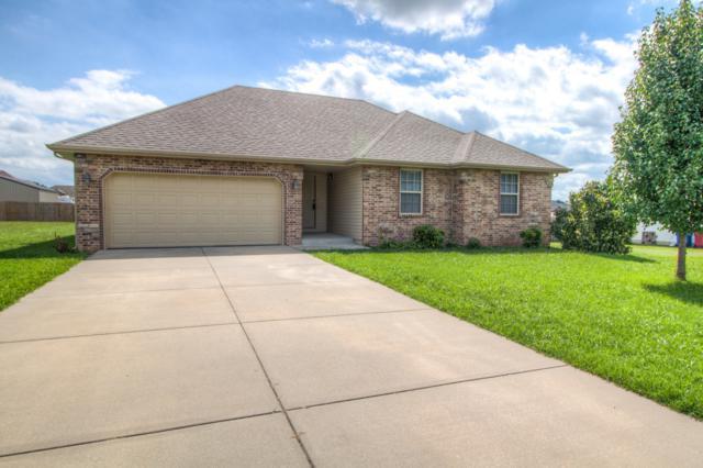 204 Eagle Lane, Willard, MO 65781 (MLS #60118552) :: Team Real Estate - Springfield