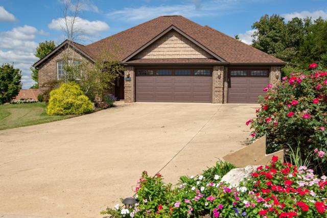168 Hackberry Lane, Branson, MO 65616 (MLS #60118570) :: Good Life Realty of Missouri