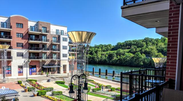 10214 Branson Landing Boulevard #214, Branson, MO 65616 (MLS #60118763) :: Good Life Realty of Missouri