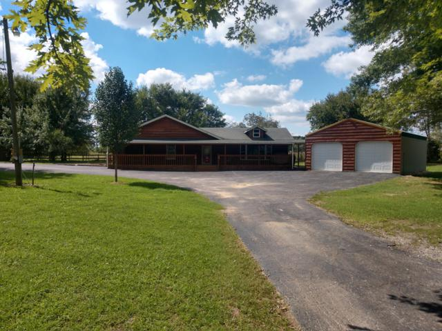 197 Oak Ridge Road, Sparta, MO 65753 (MLS #60118873) :: Weichert, REALTORS - Good Life