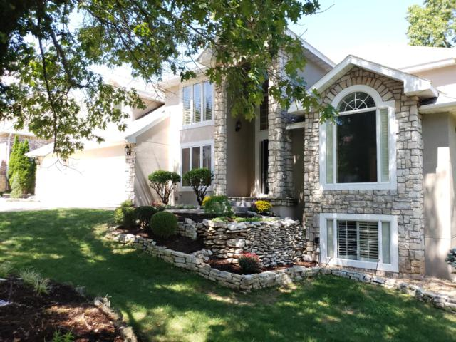 3705 Pleasant Valley Drive, Nixa, MO 65714 (MLS #60119096) :: Good Life Realty of Missouri