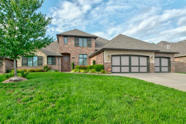 2709 E Chinkapin Lane, Springfield, MO 65804 (MLS #60119183) :: Good Life Realty of Missouri