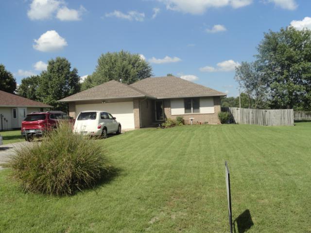 1043 W Minor, Aurora, MO 65605 (MLS #60119302) :: Team Real Estate - Springfield
