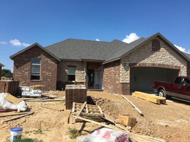615 N Bonda Way, Nixa, MO 65714 (MLS #60119345) :: Team Real Estate - Springfield