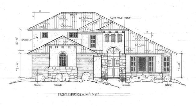 3856 E Knollwood Drive, Ozark, MO 65721 (MLS #60119507) :: Greater Springfield, REALTORS