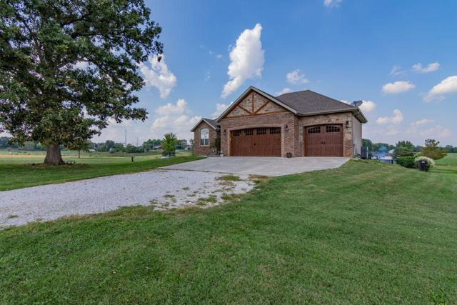261 Lilac Lane, Clever, MO 65631 (MLS #60119663) :: Greater Springfield, REALTORS