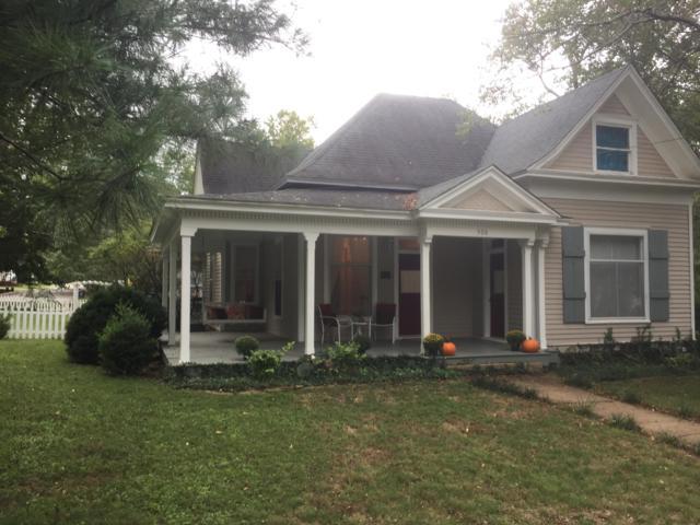 508 W Walnut Street, Ozark, MO 65721 (MLS #60119849) :: Team Real Estate - Springfield