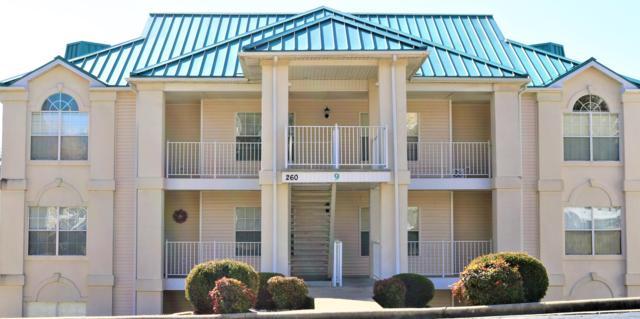 260 Meadow Ridge Lane #2, Branson, MO 65616 (MLS #60119880) :: Team Real Estate - Springfield