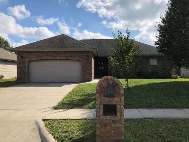 982 Bates Drive, Nixa, MO 65714 (MLS #60120390) :: Good Life Realty of Missouri