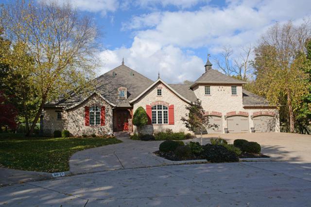 5030 S Greenbriar Avenue, Springfield, MO 65804 (MLS #60120402) :: Team Real Estate - Springfield
