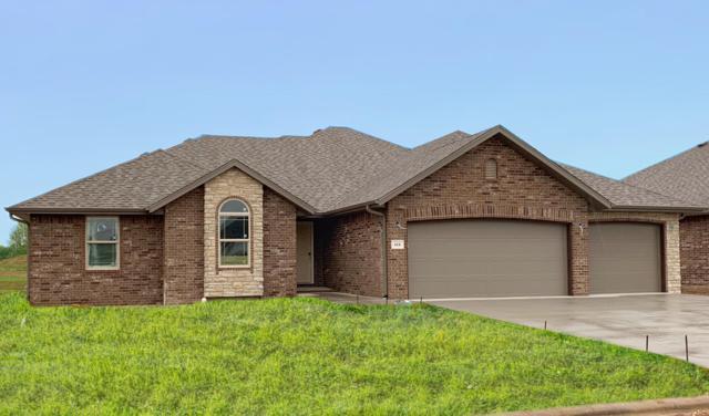 614 Eagle Park Drive Lot 9, Nixa, MO 65714 (MLS #60120490) :: Weichert, REALTORS - Good Life