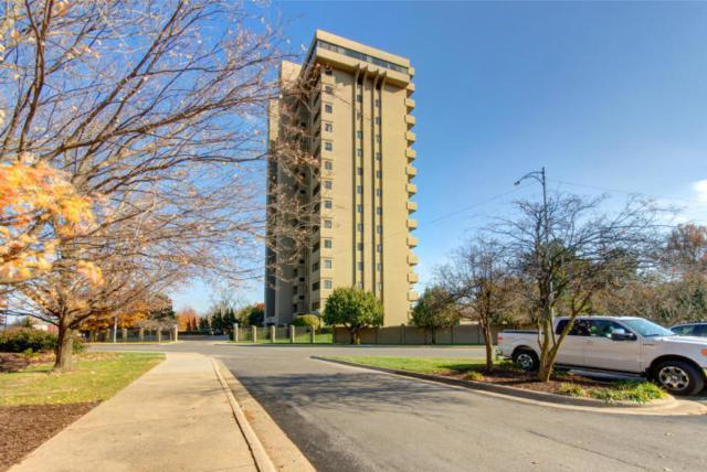 350 S John Q Hammons Parkway 3-B, Springfield, MO 65806 (MLS #60120543) :: Team Real Estate - Springfield