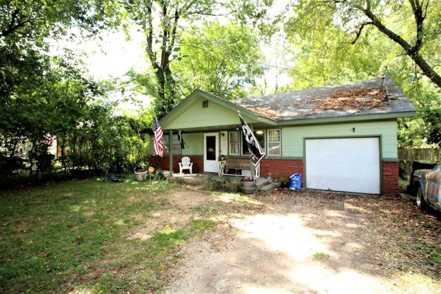 645 S Old Orchard Avenue, Springfield, MO 65802 (MLS #60120572) :: Good Life Realty of Missouri