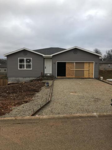 311 Echo Valley Circle, Reeds Spring, MO 65737 (MLS #60120836) :: Weichert, REALTORS - Good Life