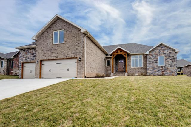 2122 N Citation Avenue, Springfield, MO 65802 (MLS #60120957) :: Team Real Estate - Springfield