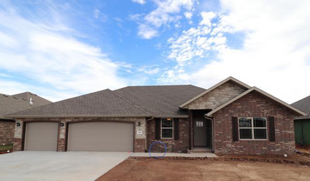 626 N Eagle Park Drive Lot 4, Nixa, MO 65714 (MLS #60120964) :: Team Real Estate - Springfield