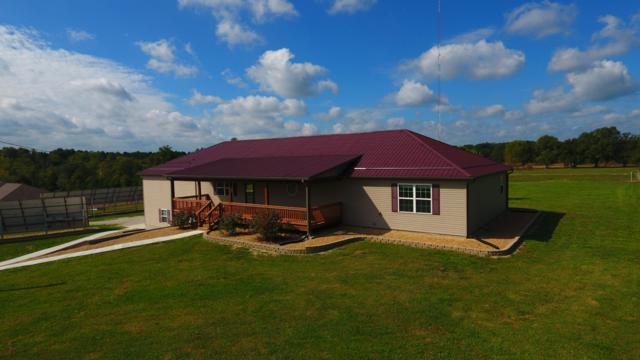 6521 E Roundup Lane, Strafford, MO 65757 (MLS #60121012) :: Team Real Estate - Springfield