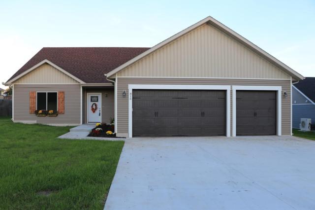 816 S Miller South Road, Willard, MO 65781 (MLS #60121032) :: Good Life Realty of Missouri