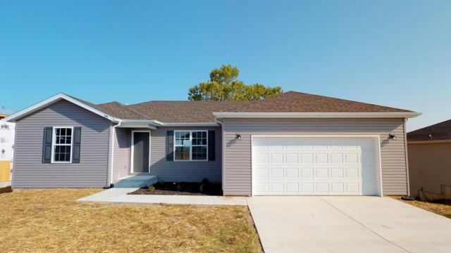 208 E Marion Lane, Kirbyville, MO 65679 (MLS #60121117) :: Sue Carter Real Estate Group