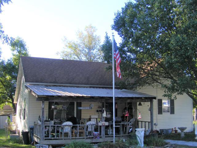 173 North Avenue, Sparta, MO 65753 (MLS #60121135) :: Team Real Estate - Springfield