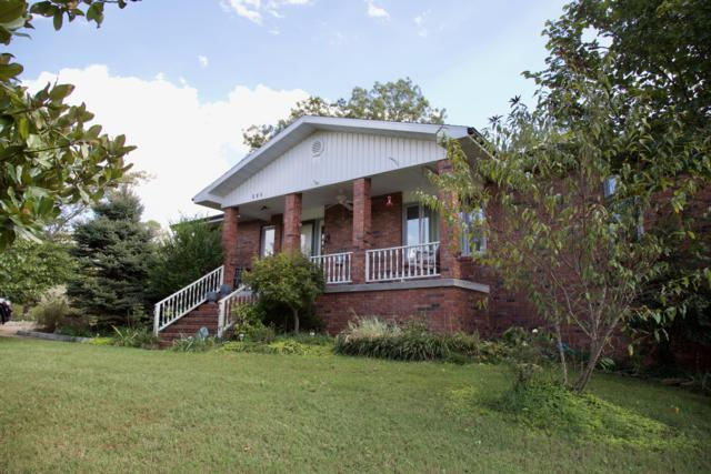 459 Scenic Drive, Forsyth, MO 65653 (MLS #60121153) :: Team Real Estate - Springfield