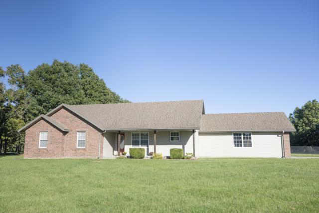 61 Klemme Dr, Strafford, MO 65757 (MLS #60121274) :: Team Real Estate - Springfield