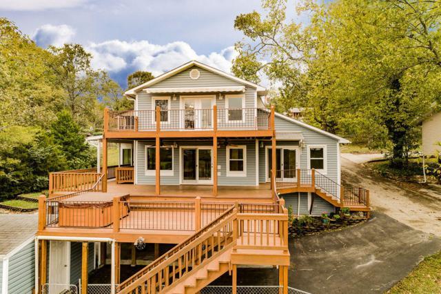 103 Kaff Avenue, Forsyth, MO 65653 (MLS #60121387) :: Weichert, REALTORS - Good Life