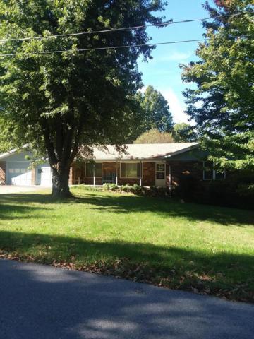 945 E Crestwood Dr., Monett, MO 65708 (MLS #60121732) :: Team Real Estate - Springfield