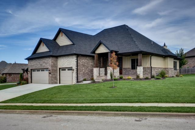 1443 Rich Hill Drive, Nixa, MO 65714 (MLS #60121823) :: Team Real Estate - Springfield