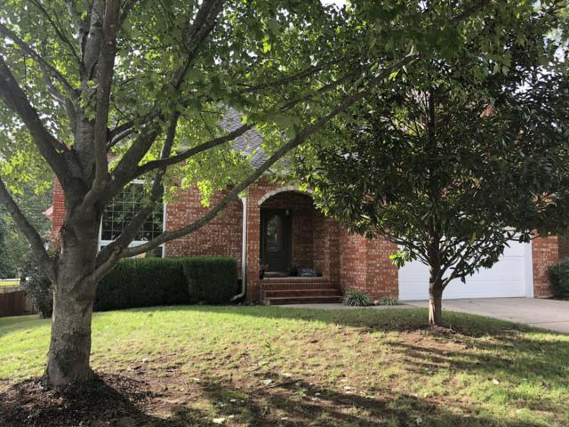 4939 S Bothwell Avenue, Springfield, MO 65804 (MLS #60121930) :: Team Real Estate - Springfield