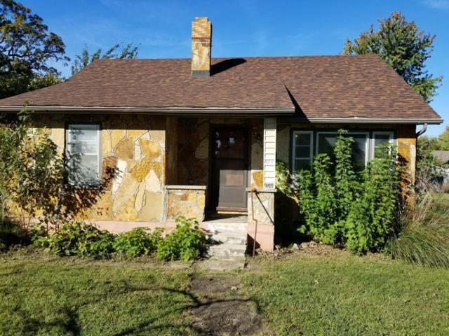 805 S Church Street, Stockton, MO 65785 (MLS #60121948) :: Team Real Estate - Springfield