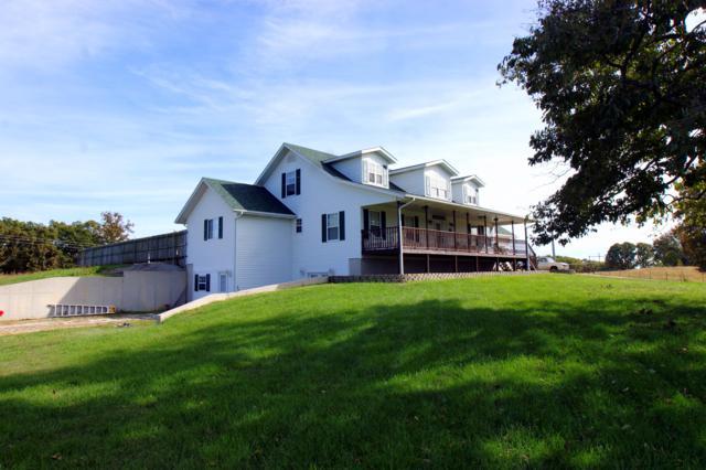 4791 Fox Road, Reeds Spring, MO 65737 (MLS #60122045) :: Good Life Realty of Missouri