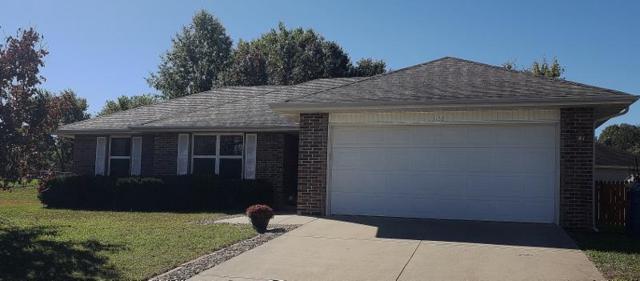 3338 W Deerfield Street, Springfield, MO 65807 (MLS #60122094) :: Good Life Realty of Missouri