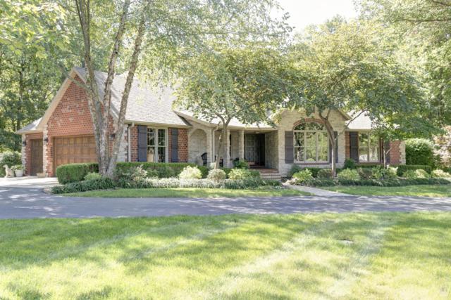 5590 E Timberwood Court, Springfield, MO 65809 (MLS #60122823) :: Weichert, REALTORS - Good Life