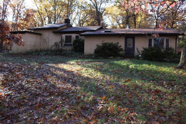 95d County Rd 76-163, Mountain Grove, MO 65711 (MLS #60123023) :: Team Real Estate - Springfield