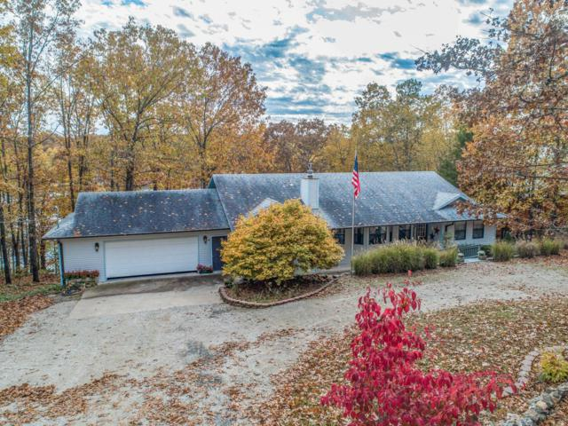25791 Deer Run Drive, Golden, MO 65658 (MLS #60123082) :: Weichert, REALTORS - Good Life