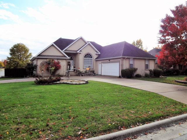 3826 W Randall Street, Battlefield, MO 65619 (MLS #60123106) :: Team Real Estate - Springfield