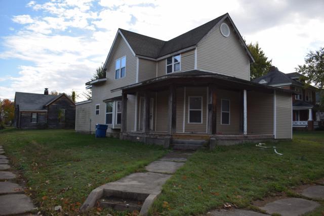 301 S Connor Avenue, Joplin, MO 64801 (MLS #60123155) :: Team Real Estate - Springfield